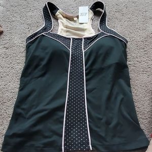 Tail athletic top